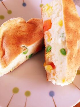 幼児食に!簡単すぐ出来るベジパン