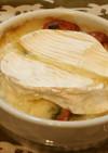小松菜のココットカマン