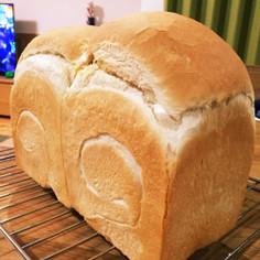 しっとり食パン2斤
