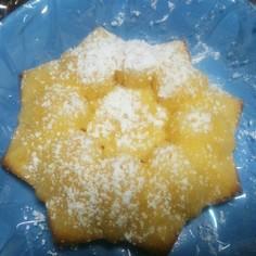 卵黄クグロフケーキ