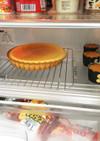 生クリーム無しでも♪ベイクドチーズケーキ