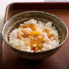 あんかけ豆腐ごはん