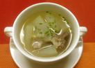冬瓜スペアリブスープ(冬瓜排骨湯)