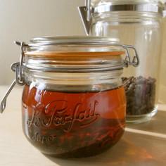 余り豆を活用!コーヒービネガー