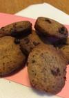 【糖質制限】クッキー〜ふすまパンミックス