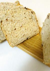 HB☆ふすま粉入りグレープフルーツ食パン