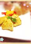 鶏胸肉ピカタ風♡皆大好きカレー味