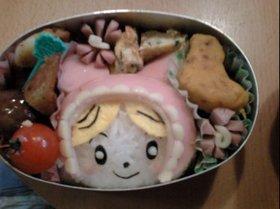 幼稚園のお弁当19