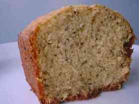 レディーグレイのパウンドケーキ