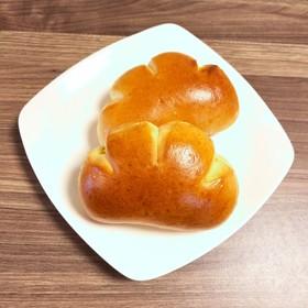 HB簡単☆クリームパン