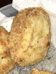 コロッケ おふくろの味の写真