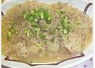 ❁ひらひら大根とシーチキンの炒め煮❁