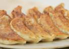 生餃子の美味しい焼き方