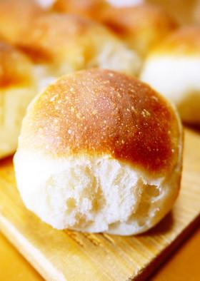 朝食&ランチ♪ココナッツオイルちぎりパン