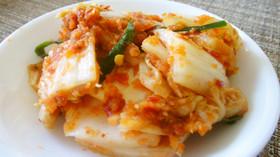 【節約レシピ】おうちで簡単!人気の自家製キムチのレシピ【入門編】