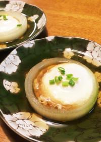 朝食に♡簡単♫玉子と玉ねぎのおかず
