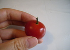 プチトマトのミニりんご