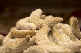 バニラキプフェル (クリスマスクッキー)