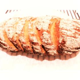 糖質ダイエット 美味しいライ麦パン