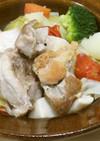 ワンルームご飯★キャベツのスープ煮