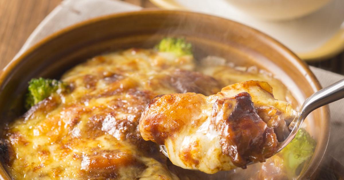 ビーフ シチュー リメイク ビーフシチューの残りレシピ・作り方の人気順|簡単料理の楽天レシピ