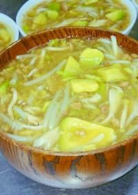 秘伝大豆ラボと野菜炒め餡掛けダイエット