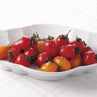 トマトのバニラ風味