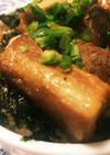 【常備菜】お節にも!皮付三枚肉の中華角煮