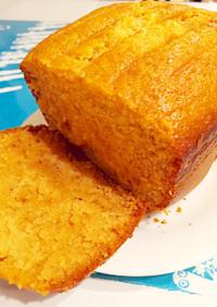 超簡単!カステラ風しっとりケーキ