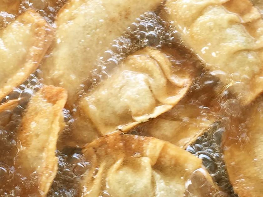 津ぎょうざ(津ぎょうざ小学校公式レシピ)