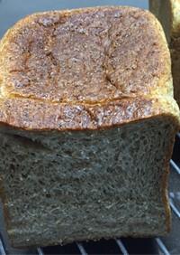 ふすま入り食パン