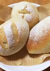 アレンジいっぱい❤簡単手作りフランスパン