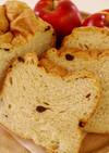 簡単!りんご食パン