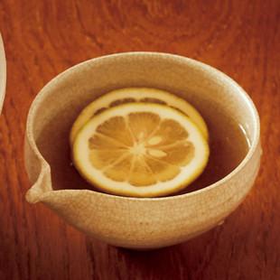 ナンプラーレモン