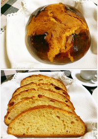 ポルトガルの菓子パン★ボーロ・フィント★