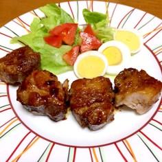 ペルフェクトの豚角煮(豚の角煮)東坡肉
