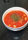 ダイエット!トマト燃焼スープ