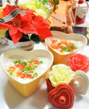 Xmas☆スープの写真