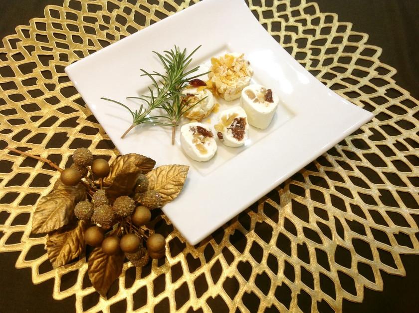 クリームチーズ  ラムレーズン&フルグラ