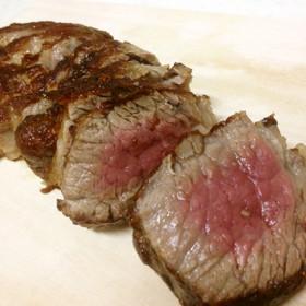おうちで作ろう!熟成肉