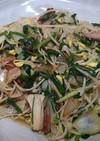 創味シャンタンDXで簡単野菜炒め