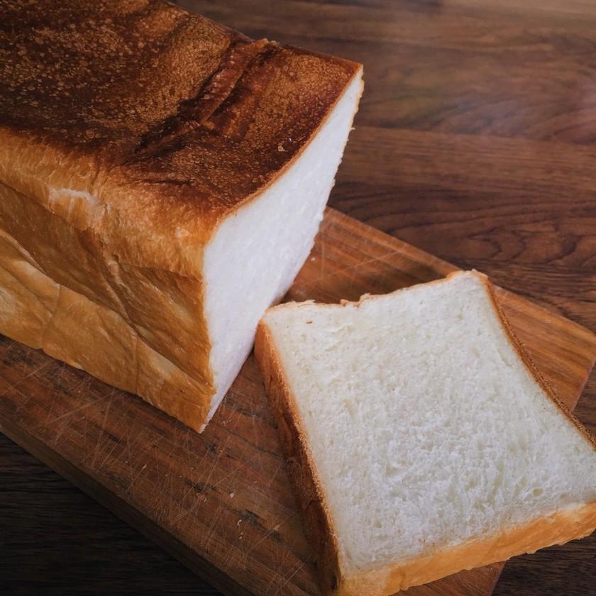 ミルク食パン(角食)