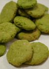【ダイエット向き】豆乳抹茶おからクッキー