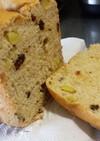 HB塩麹でヘルシーさつまいも食パン