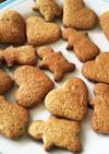 さくさく簡単♩紅茶クッキー