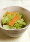 たっぷり温野菜も創味シャンタンDXで☆