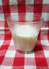 ヘルシーおやつ☆簡単ミルクプリン