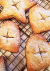 アップルパイ・クッキー