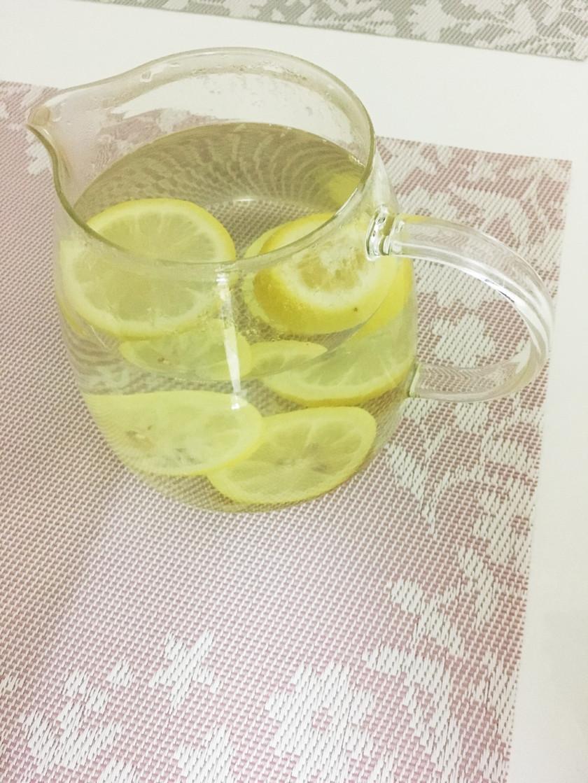 ♡レモン湯♡