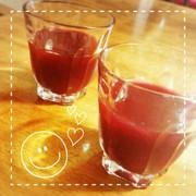 簡単!凄く美味しい!赤ワインのサングリアの写真